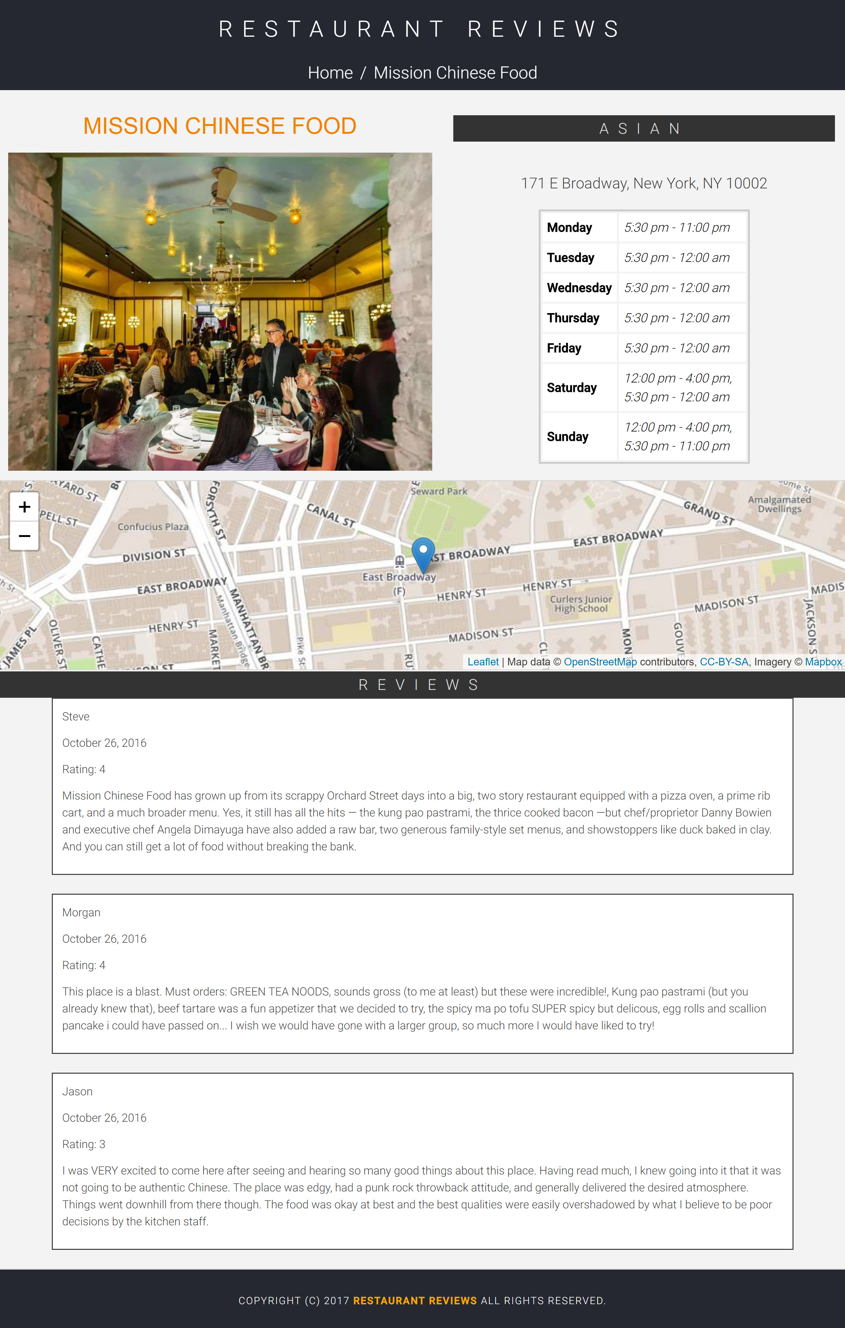 Details Page (Large Size)