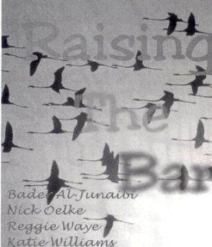 Raising the Bar – A Barcode Scanner – Kathleen West